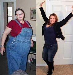 dari penelitian juga didapat, bahwa mereka yang telah melakukan diet sehat dan berhasil bisa meningkatkan taraf kebahagiaan