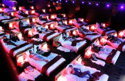10 Penampakan Bioskop Paling Mewah, Unik Dan Luar Biasa Menakjubkan!