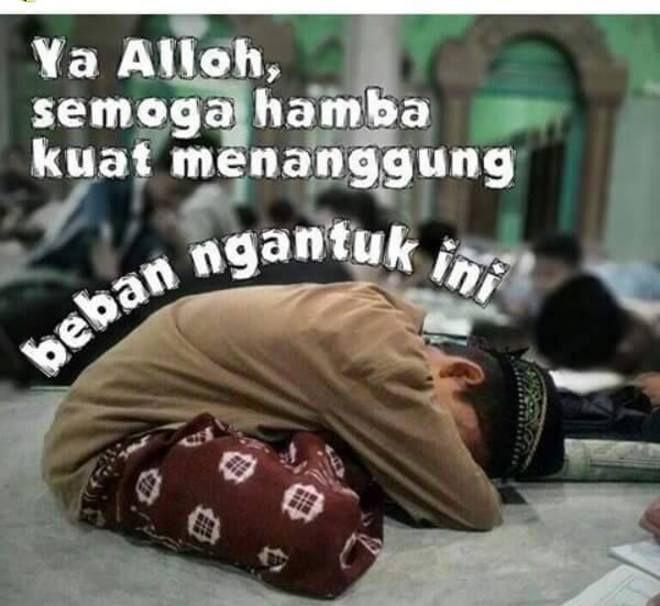 Adab Tidur Dalam Ajaran Islam