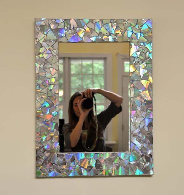 tuh lihat, kaca pun jadi makin bernilai seni tinggi!