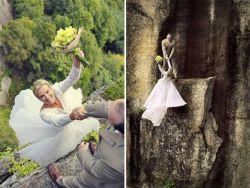 10 Tema Foto Prewed Paling Gak Biasa Dan Unik Luar Biasa!