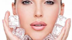 4 manfaat es batu untuk wajah