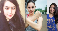 15 Artis yg Tak Suka Make Up Tebal & Cantiknya Natural Banget !