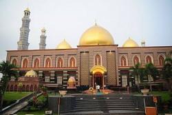 10 Masjid Unik di Indonesia