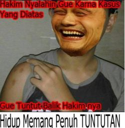 14 Meme Lucu Kreasi NETIZEN Soal Anak Di CUBIT LAPOR, Ngakak Coy!