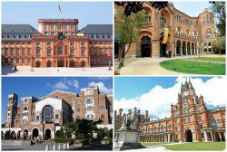 Ingin Kuliah ke Luar Negeri dengan Biaya Murah??? Simak 10 Negara dengan Biaya Pendidikan Murah Ini...