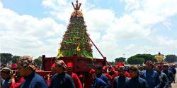 Tradisi Unik Masyarakat Indonesia Menyambut Idul Adha