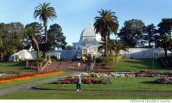 Kamu Hobi Narsis dan Selfie??? Buktikan bahwa 18 Taman Kota ini Punya View Bagus untuk Narsis