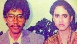 Foto-Foto Pernikahan Presiden se Dunia, Ada Foto Pak Jokowi Pas Nikah Juga Lo...