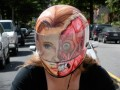 Ingin Tampil Beda di Jalanan? Bisa Cobain Desain-Desain Unik Helm Ini!