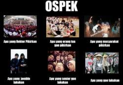 Yang Sebentar Lagi Mau OSPEK Mana Suaranya...??? Nih 10 Meme Kocak Buat Kamu.