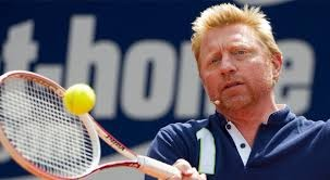 Boris Becker Boris Becker didakwa menggelapkan pajak sebesar 1,7 juta euro pada 2002. Akhirnya petenis ini didenda 375.000 euro dan diperintahkan untuk membayar biaya pengadilan.