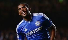 Samuel Etoo Sekitar 2006-2009 pemain kulit hitam ini dituduh menggelapkan pajak 3.500.000 euro terkait gaji dan hak citranya dari merek olahraga Puma.