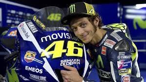 Valentino Rossi Pas tahun 2007 silam kantor pajak Pasaro memerintahkan Rossi untuk membayar 120 juta euro untuk pajak yang tidak dibayar antara 2000 dan 2004. Setahun kemudian Rossi diperintahkan untuk membayar 43 juta euro.