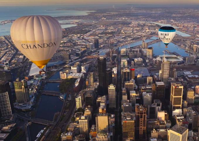 Kalian Nggak Bakal Nyangka Kalau 7 Hal Ini Bisa Ditemukan di Melbourne Australia