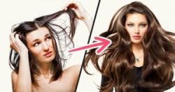 10 Tips yang Bikin Rambutmu Cantik dan Sehat Menawan