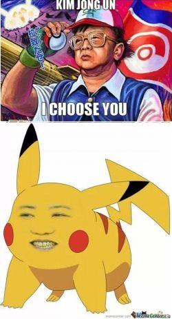 14 Meme Pokemon Go yang Lagi Trend di Dunia Game !