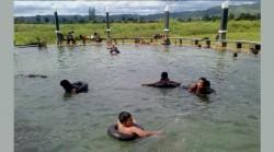 Air Soda Ada Di Indonesia, Ada di Desa Parbubu, Tapanuli Utara