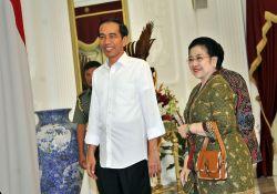 Bertemu Megawati, Jokowi Minta PDIP Usung Ahok di Pilgub DKI?