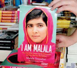 Pernah nyaris tewas akibat Taliban, kini Malala Yousafzai meraih nobel perdamaian dan menjadi miliarder