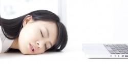 5 Langkah Menenangkan Pikiran Agar Bisa Tidur Nyenyak