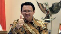 Ahok akan pilih Jalur Partai Politik Untuk Pilkada DKI Jakarta