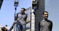 Masyaallah Bobol 217 Bank Israel & Mengambil US$ 3.5 Miliar Dibagikan Untuk Palestina, Hacker Ini Dihukum Gantung Tetap Tersenyum