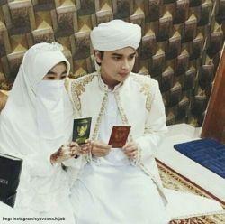 Alvin Faiz, Putra Ustad Arifin Ilham Yang Berani Menghalalkan Wanita Di Usia 18 Tahun, Kamu Gimana?