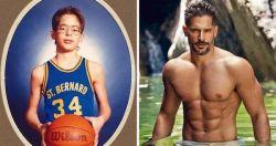 10 Seleb Hollywood Yang Dulu Cupu Tapi Sekarang Jadi Pusat Perhatian