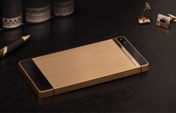 Inilah 7 Smartphone Termahal Di Dunia, Bukan Samsung Atau Apple Lho!