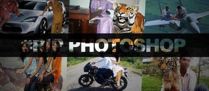 Kumpulan Edit Photoshop Kocak Yang Bikin Ngakak