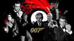 Inilah Deretan Para Wanita Pendamping dalam James Bond atau Bond Girls