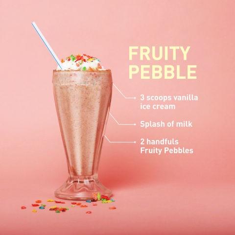 9 Resep Milkshake yang Anti-Mainstream, cobain yuk!
