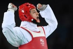 Wow, Ini Dia 7 Perempuan Muslim yang Menang di Olimpiade Rio