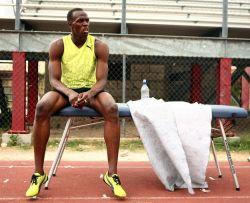 14 Fakta Tentang Usain Bolt, Manusia Tercepat di Dunia