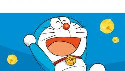 Bagaimana Jika Doraemon Bertransformasi Menjadi Tokoh Superhero