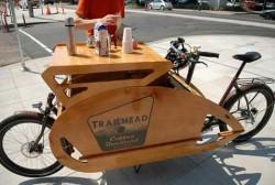 Modifikasi Sepeda Unik, Cocok Untuk Usaha Dimana Saja