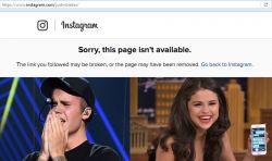 Justin Bieber Hilang dari Instagram, Loh, Kenapa?