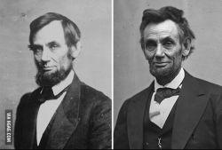 10 Wajah Presiden Amerika Serikat Sebelum dan Sesudah Masa Jabatannya, Ada yang Berubah Ga Ya?