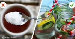 9 Tips Mudah Menurunkan Berat Badan Tanpa Diet
