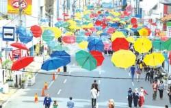 Kreasi Payung Unik dan Inovatif Ini Bikin Kamu Makin WOW, Penasaran?