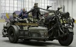 Nah, Ini Baru Namanya Motor Gede Pulsker