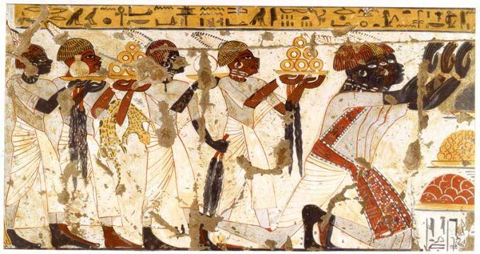 Negeri Punt, merupakan kerajaan di suatu tempat di wilayah Afrika. Kerajaan ini menjadi sekutu atau kawan dagang kerajaan Mesir Kuno. Kedua kerajaan ini saling barter barang setidaknya dari abad ke-26 sebelum masehi. Anehnnya lagi pulsker, tidak ada seorang pun mengetahu letak persis dimana dulu kerajaan ini berdiri.