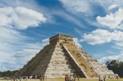 7 Peradaban Dunia yang Dilupakan dan Tergerus Jaman