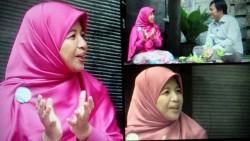 Inilah Sosok Seoarng Ibu Rumah Tangga Yang Tak Menyekolahkan 3 Anaknya Tapi Jangan Kaget Lihat Hasilnya...