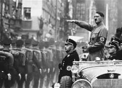 Mister Kematian Hitler ( Dari Berbagai Versi ) !!