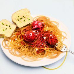 14 Makanan Palsu yang Terbuat Dari Barang Sehari-hari