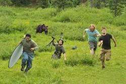 Demi Mendapat Hasil Maksimal, Para Fotografer Ini Harus Melakukan Aksi Nekad