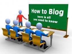 Daftar List Panduan Belajar Blog Terbaru,Terbaik