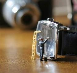 Kreasi Dunia Miniatur Ini Mirip Dengan Dunia Nyata Lho